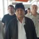 Evo Morales arriva in Argentina