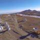 Il telescopio Alma ad Atacama, Cile