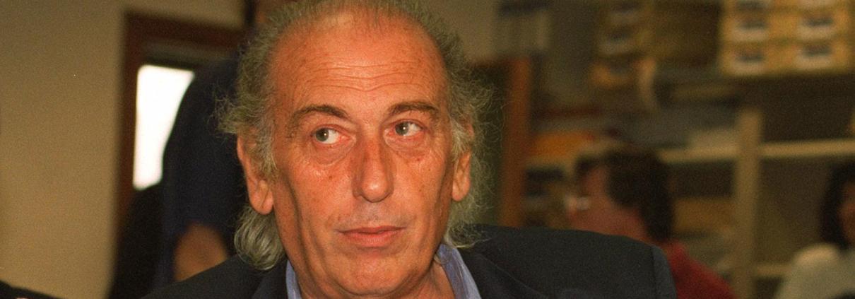 Il giornalista Rai Italo Moretti si è spento all'età di 86 anni